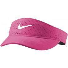 Visière Nike Court Advantage Rose