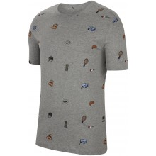Tee-Shirt Nike Paris Gris