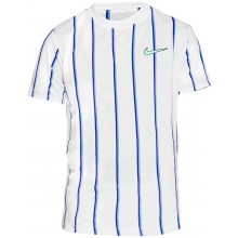 Tee-Shirt Nike Junior Team Blanc