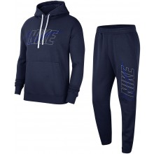 Survêtement Nike Sportswear Club Marine