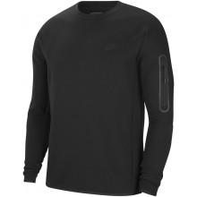 Sweat Nike Sportswear Tech Fleece Noir
