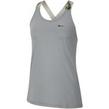 Débardeur Nike Femme Pro Gris