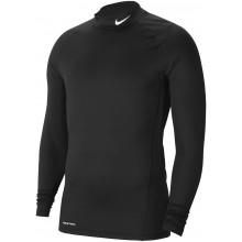 Tee-Shirt Nike Pro Warm Manches Longues Noir