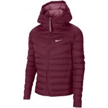 Veste Nike Femme Sportswear Bordeaux