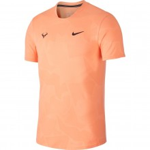 Tee-Shirt Nike Nadal Aeroreact Orange
