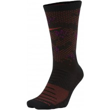 Chaussettes Nike Everyday Max Metcon Cushioned Noires