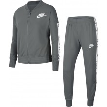 Survêtement Nike Junior Fille Sportswear Gris