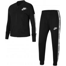 Survêtement Nike Junior Fille Sportswear Noir