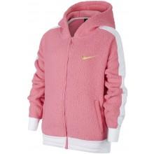 Sweat à Capuche Nike Junior Therma Rose