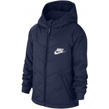 Veste Nike Junior Garçon Sportswear Marine
