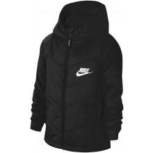 Veste Nike Junior Garçon Sportswear Noire