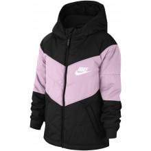 Veste Nike Junior Fille Sportswear Noire