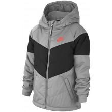 Veste Nike Junior Fille Sportswear Grise