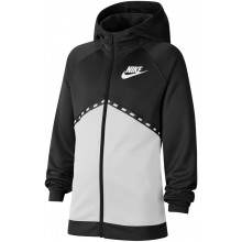 Veste Nike Junior Sportswear Noire