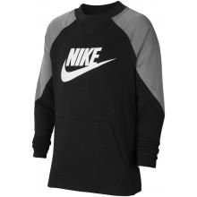 Sweat Nike Junior Sportswear Ras du Cou Noir