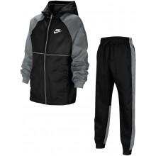 Survêtement Nike Junior Garçon Sportswear Noir