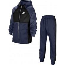 Survêtement Nike Junior Garçon Sportswear Marine
