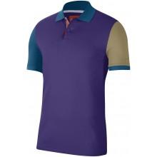 Polo Nike Slim Athletes Violet