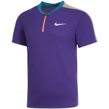 Polo Nike Court Breathe Melbourne Violet