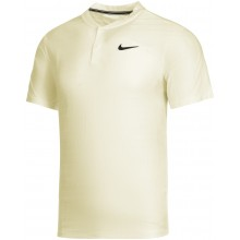 Polo Nike Court Dri-Fit Advantage Jaune