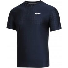 Polo Nike Court Breathe Advantage Athlètes Marine