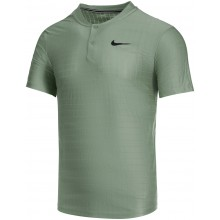 Polo Nike Court Dri-Fit Advantage Vert