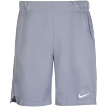 Short Nike Court Dry Victory 9in Gris