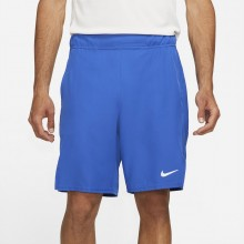 Short Nike Court Dry Victory 9In Bleu