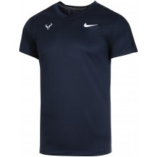 Tee-Shirt Nike Court Rafa Challenger Obsidian
