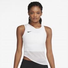 Débardeur Nike Femme Londres Blanc