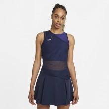 Débardeur Nike Femme Slam Paris Obsidian