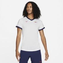 Tee-Shirt Nike Nadal New-York Blanc