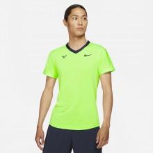 Tee-Shirt Nike Rafa Vert