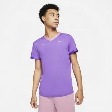 Tee-Shirt Nike Rafa Violet