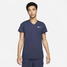 Tee-Shirt Nike Court Slam Paris Marine