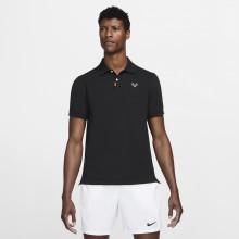 Polo Nike Rafa Slim 2.0 Noir