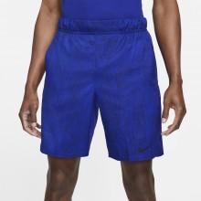 Short Nike Court Flex Victory 9IN Marine