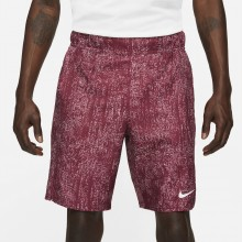 Short Nike Court Flex Victory 9IN Rose