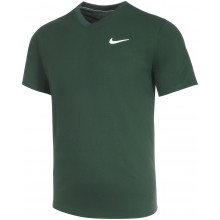 Tee-shirt Nike Court Dri-Fit Victory Vert