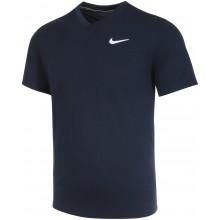 Tee-Shirt Nike Court Dry Victory Marine