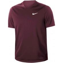 Tee-Shirt Nike Court Victory Bordeaux