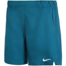 Short Nike Court Dry Victory 7in Bleu