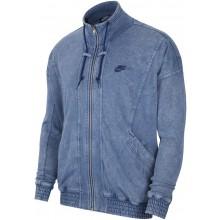 Veste Nike Sportswear Bleue