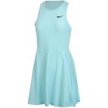 Robe Nike Court Advantage Bleue
