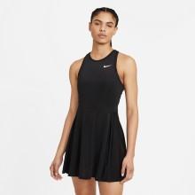 Robe Nike Court Advantage Noire