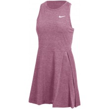 Robe Nike Court Femme Advantage Rose