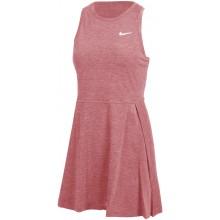 Robe Nike Court Femme Advantage Rouge