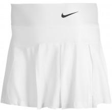 Jupe Nike Court Advantage Hybrid Blanche