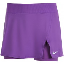 Jupe Nike Court Victory Straight Violette