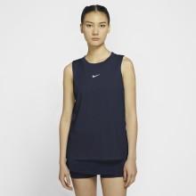 Débardeur Nike Court Femme Advantage Obsidian